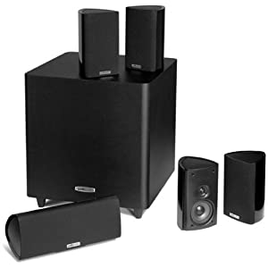 Polk Audio RM705 Home Theater best price