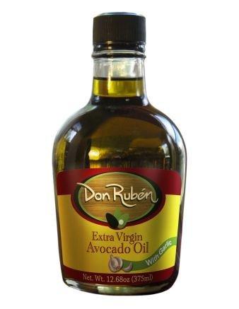 Extra-Virgin Avocado Oil (Garllc) front-56277