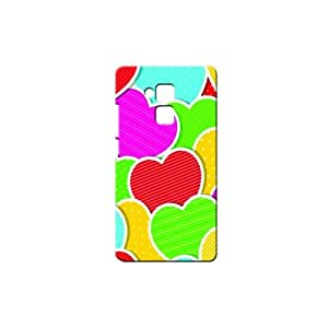 G-STAR Designer Printed Back case cover for Huawei Honor 5C - G2475