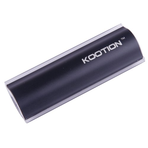 Kootion 2400mAh Pocket Size Power Bank