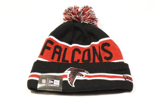 NFL Atlanta Falcons The Coach Knit Hat at Amazon.com