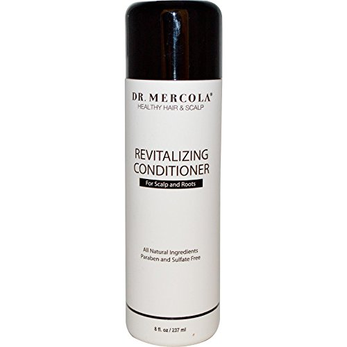 Dr. Mercola: Revitalizing Conditioner, 8 Oz