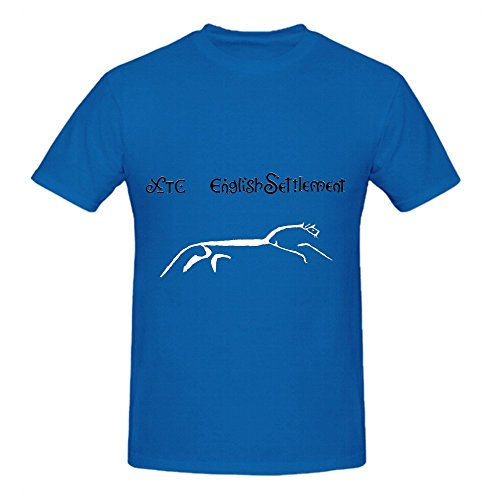xtc-english-settlement-soundtrack-men-crew-neck-art-shirts-blue
