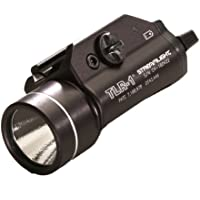 Streamlight 69110 Weapon Mount Tactical Flashlight Light 300 Lumens