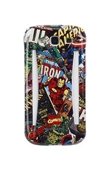 buy Anymode Marvel Comics Avengers Assemble Pocket Hard Case For Samsung Galaxy S3