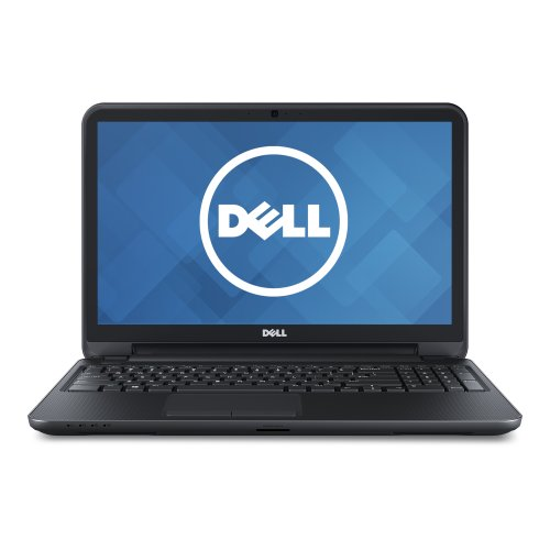 Dell Inspiron 15 i15RVT-3762BLK 15.6-Inch Touchscreen Laptop (Black)