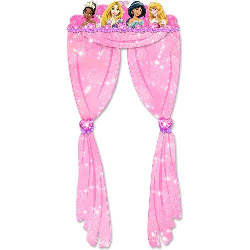 Princess Dream Party Doorway Curtain