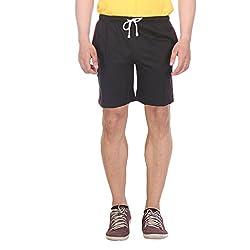 TeesTadka Men's Cotton Shorts
