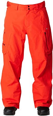 Buy Quiksilver Mens Travis Rice North Pass Pants by Quiksilver