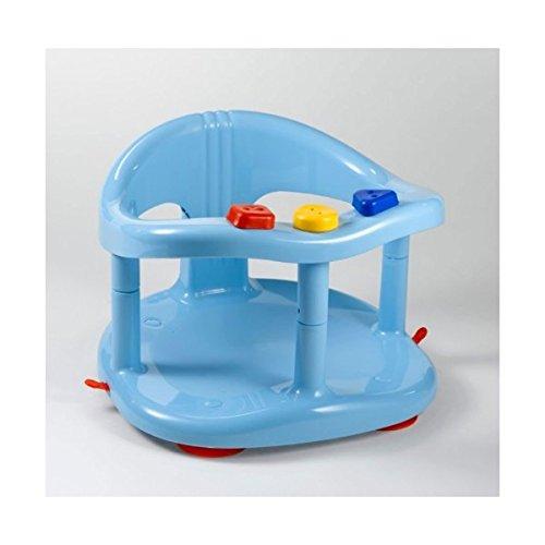 keter baby bath tub ring seat babymoov anti slip chair bathtub tub light blue. Black Bedroom Furniture Sets. Home Design Ideas
