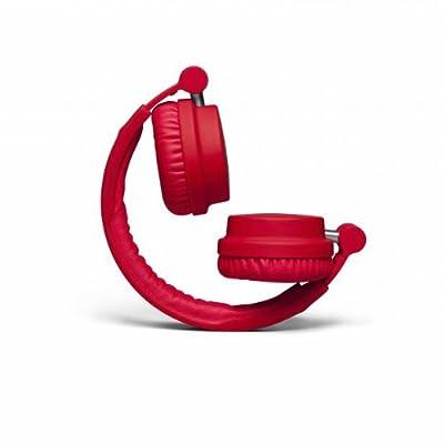 Urbanears Zinken Tomato DJ Model Headphones