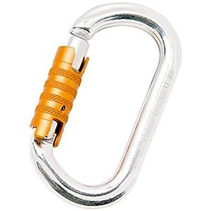 Petzl OK Triact-Lock Carabiner