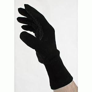 Buy Seal Skinz Waterproof Gloves (Black) - X-Large by Seal Skinz