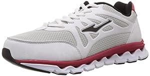 ERKE Men's Sportive Series Mesh Running Shoes