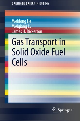 Gas Transport in Solid Oxide Fuel Cells [electronic resource]