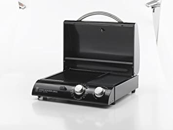barbecue electrique firestone