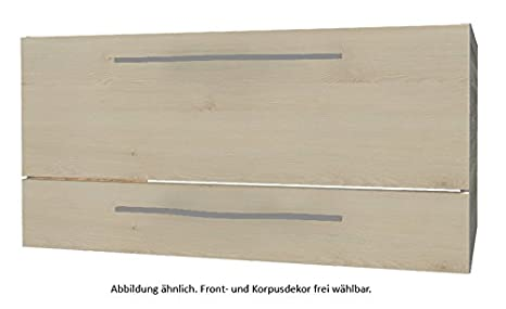 pelipal Solitaire 6110lavabo sotto armadio/wtusl 03/Comfort F/B: 100cm