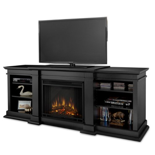 Best Review Of Real Flame Fresno Entertainment Electric Fireplace