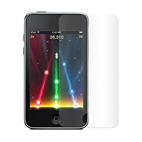 Dream Wireless iPod I-TOUCH 2G SCREEN PROTECTOR ?