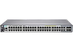 HP 2920-48G-POE+ 740W, 48 Port Gigabit POE