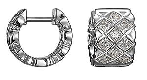 Esprit - ESCO90641A000 - Boucles d'Oreille Femme - Argent 925/1000 7.3 Gr - Zirconium