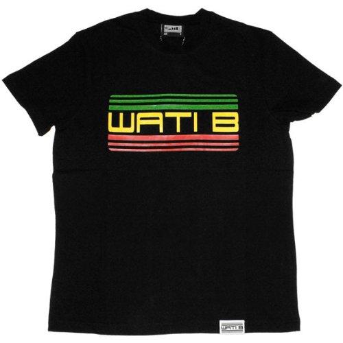 Tee shirt homme WATI B pas cher
