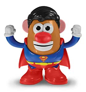 DC Comics Superman Mr. Potato Head