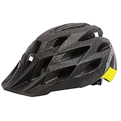 GT Force Mens Womens Grey Mountain Bike Commuter Leisure Cycling Helmet from GT