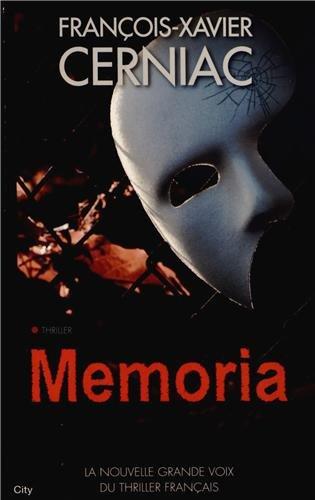 Memoria. t.1