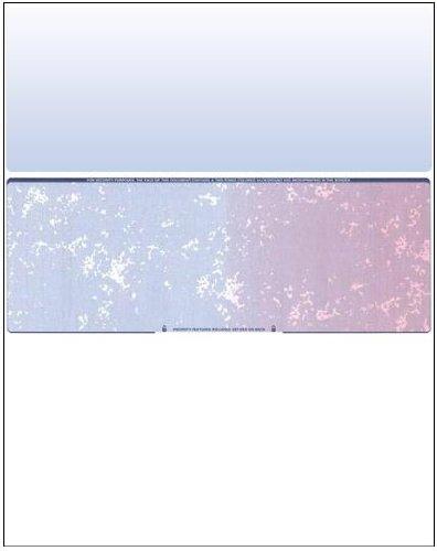 Versacheck paper
