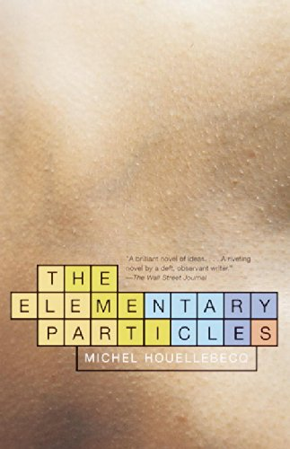 Image of The Elementary Particles
