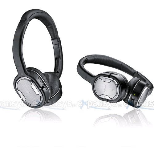 BH-905 Bluetooth Stereo Headset (UK Black Friday & Cyber Monday 2014
