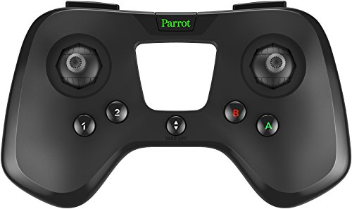 Parrot Flypad Controller Bluetooth, Nero