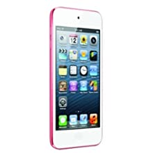 Apple 64GB iPod Touch with 4-inch Display (Pink)