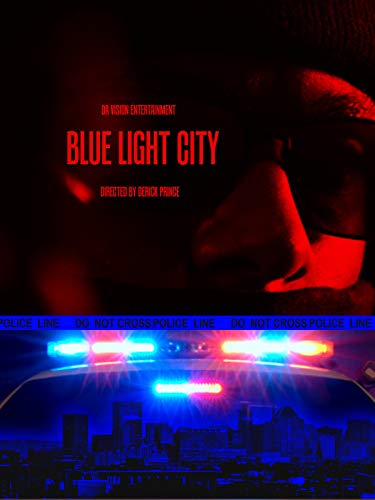 Blue Light City