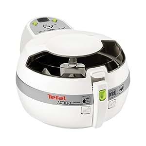 Tefal ActiFry Low Fat Healthy Fryer AL806040 - 1 kg, White