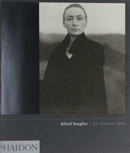 Alfred Stieglitz (Photographie - monographie - promotion)