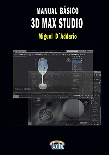 Manual Basico 3D Max Studio
