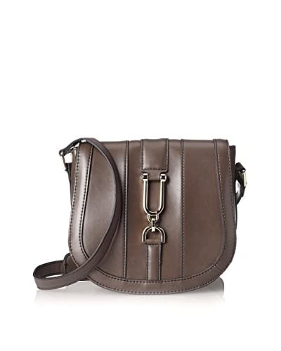 London Fog Women's Dora Flap Shoulder Bag, T.Moro As You See