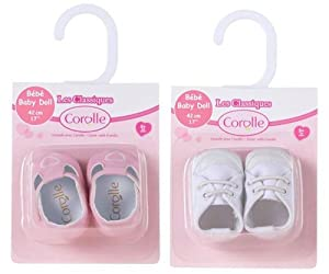 12-Inch Doll Shoes