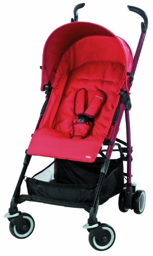 Maxi-Cosi Mila Pushchair (Intense Red)