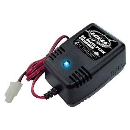 AC デルタピーク・チャージャー (1.2A充電) タミヤ 7.2Vコネクター付 #2638