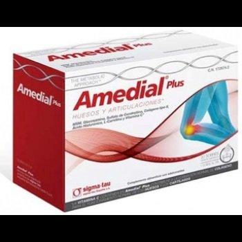 AMEDIAL Plus 5G 20 Sobres