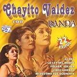 Una Sola Caida - Chayito Valdez