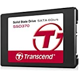 Transcend Information 512 GB SATA III 6Gb/s 2.5-Inch Solid State Drive TS512GSSD370