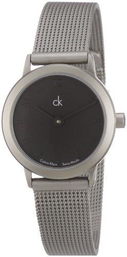 Calvin Klein Ladies Watch Minimal K313110