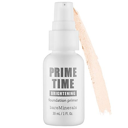 Bare Escentuals Prime Time Brightening Foundation