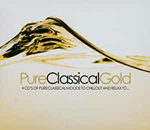 Pure Classical Gold