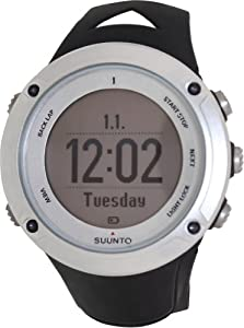 Suunto Ambit2 GPS Heart Rate Monitor - Mens by Suunto