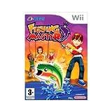 echange, troc Fishing Master (Nintendo Wii) [Import UK]